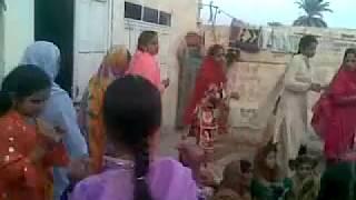 new Desi shadi saraiki ladies juhmar 2012 khaja faheem...00966_568488393 pk 0092345_4011703