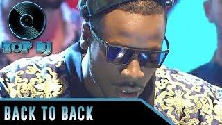 Megamix di tutti i concorrenti di TOP DJ | Back To Back | Finale