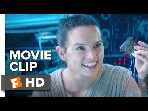 Xxx Mp4 Star Wars The Force Awakens Movie CLIP Bypassing The Compressor 2015 Movie HD 3gp Sex