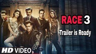 Race 3 Official Trailer   Ready For Release   Salman Khan, Jacqueline Fernandez, Bobby Deol