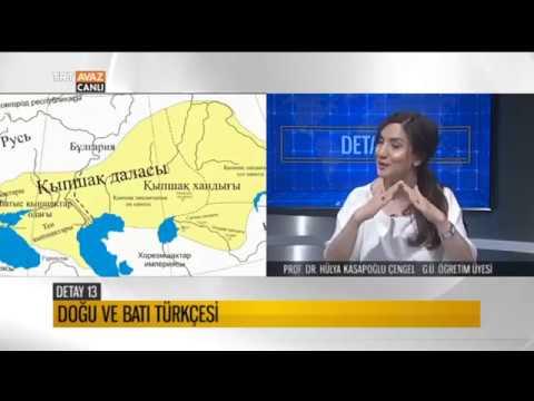 Türk Adı Yerine Hangisini Kullanıyorduk? - Detay 13 - TRT Avaz