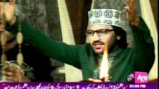 durood e minhaj safeer a mustafa hamdami bradran on Aruj tv