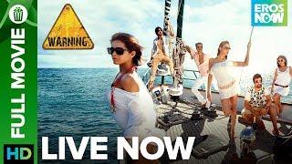 Warning | Full Movie LIVE on Eros Now | Santosh, Manjari, Jitin, Madhurima, Sumit, Varun & Suzana