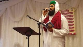 Kalam e Ameer e Ahlesunnat Akhri Roze Hain Dil GhamNak ( Faizan-e-Madina -Norway)