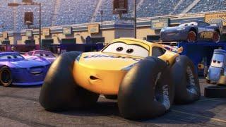 Cars 3 - Down (Music Video)