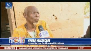 Kwara Healthcare: Leper Communities In Oke Igbala Cry Out Over Neglect