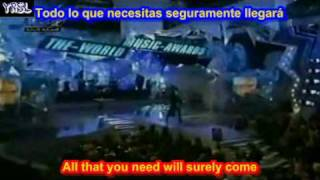 Truly, madly, deeply -  Savage Garden ( SUBTITULADO ESPAÑOL INGLES )