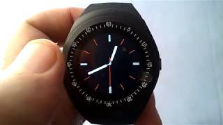 Smart Watch Y1 Sports