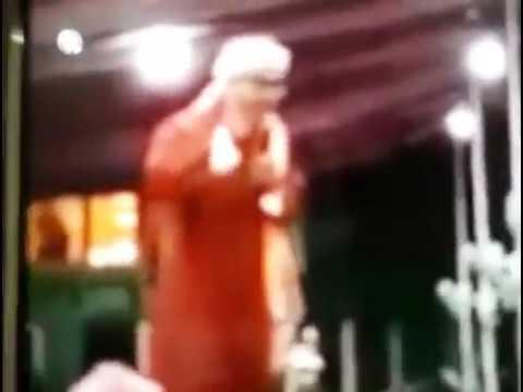 GILA HABIB DUKUNG AHOK -  BERSUMPAH MEMBELA AHOK DEMI ISLAM - ANTEK GUS NURIL GOBLOK