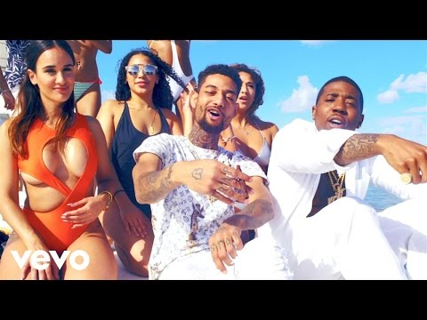 YFN Lucci Everyday We Lit Official Video ft. PnB Rock