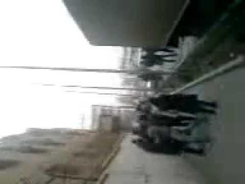 Iran 27 Dec 09 Tehran Gun shots, Clashes, allaho akbar