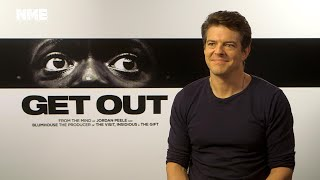 """Get Out producer Jason Blum on Samuel L Jackson criticism: """"I don't agree with it"""""""