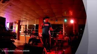 Kamar Uddin ARMAN Song Performance Live in Chittagong (HD-720p)