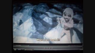 NARUTO SHIPPUUDEN MOVIE 3 - RASENSHURIKEN (MOVIE STYLE)