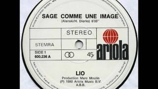 Lio  - Sage Comme Une Image [Longue Version]