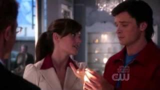 Fun Smallville Season 8 Moments!