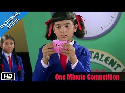 Xxx Mp4 One Minute Competition Emotional Scene Kuch Kuch Hota Hai Shahrukh Khan Sana Saeed 3gp Sex