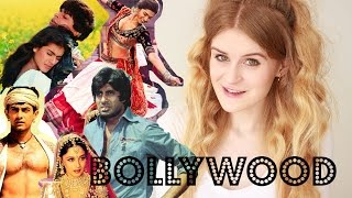 Bollywood movie suggestions for beginners