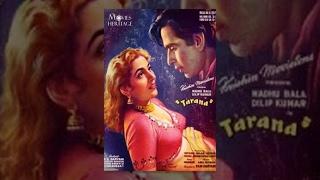 TARANA (1951) Full Movie | Classic Hindi Films By MOVIES HERITAGE
