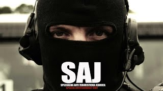 |2015| Serbian special forces - BE READY [HD] Специјалне јединице Србије