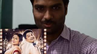 Ek Albela Marathi Trailer Reaction | Mangesh Desai | Vidya Balan | Ravi Reaction