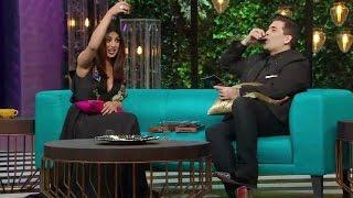 Priyanka Chopra ने खुद किया