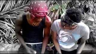 Trinidad Ghost-Lyrical Lunatic(FREESTYLE)(MUSICVIDEO)DanceHall 2015
