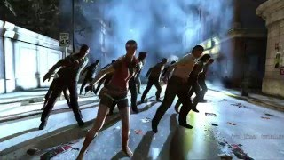 Thriller by Claire Redfield ;)