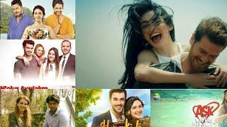 أبرز المسلسلات التركية التي ستعرض في صيف 2016 .. تعرفوا عليها
