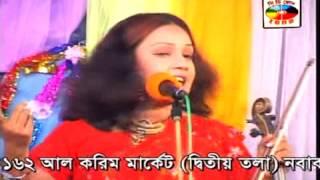 Latest Baul Pala Gaan { Nari - Purush } By Lipi Sarker & Abul Sarker