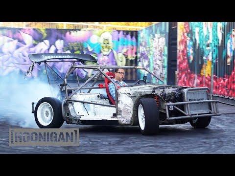 $200 Miata Kart Gauntlet #shartfest //DT234
