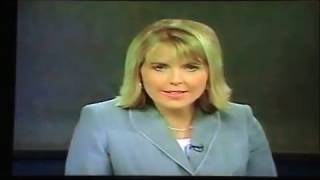 CMGUS VCR CLASSIC: KELO KELOLAND WEATHER SPORTS 10 PM NEWS SIOUX FALLS SD 15 AUGUST 2002