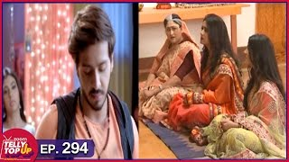 How Will Rangeela Prove His Loyalty To Veer? | Simar, Mataji & Roshni Visit Pandit Ji For Piyush