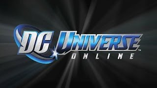 DC Universe Online - Cinematic Trailer (RUS)