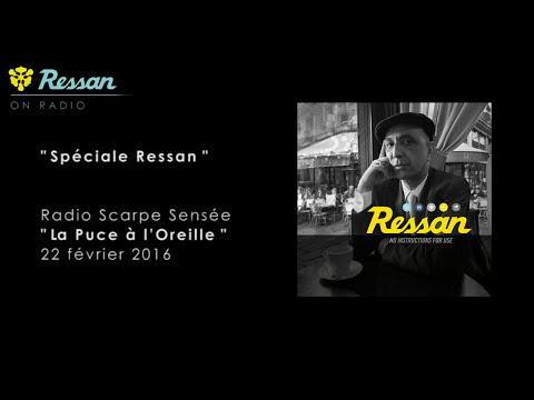 RESSAN -
