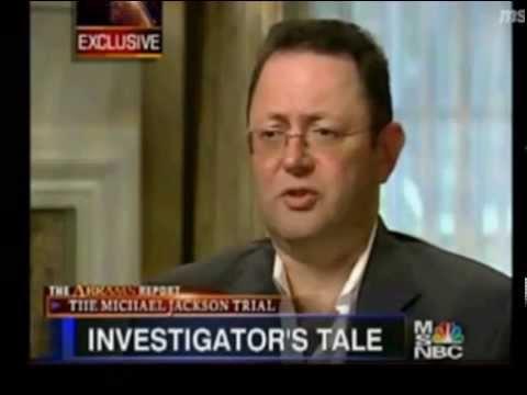 March 3 2005 in the Michael Jackson Trial: Dan Abrams & Bradley Miller