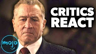 Top 10 Critic Reactions to Netflix's The Irishman