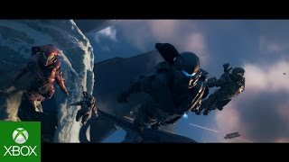 Halo 5 Opening Cinematic