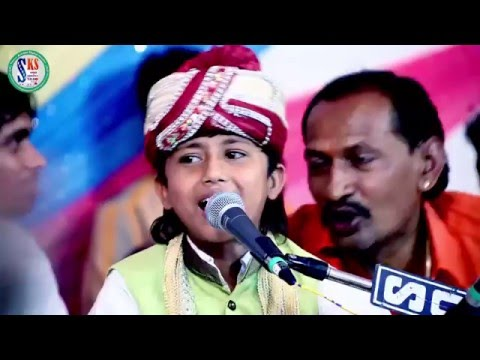 Lagan Lagi Piu Milan Ri | SURESH LOHAR | Dhana Bhartiji | 2016 New Video | Rajasthani Live Bhajan