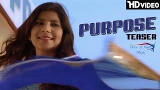 Purpose (Teaser) | Latest Haryanvi DJ Song 2017 | Pardeep Boora | Pooja Hooda | Raju Punjabi