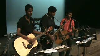 chandrayan pidu (cover) by kasun,nimantha,yasas