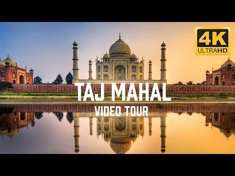 Xxx Mp4 Taj Mahal India Video Tour In 4K 3gp Sex