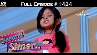 Sasural Simar Ka - 2nd March 2016 - ससुराल सीमर का - Full Episode (HD)