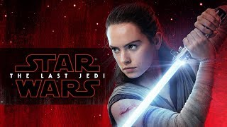 """Star Wars: The Last Jedi """"Tempt"""" (:30)"""
