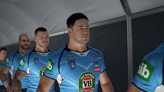 Rugby League Live 4 - State of Origin 2017