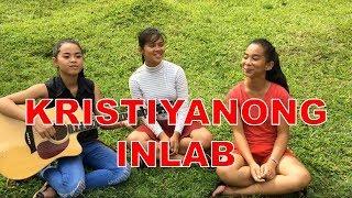 KRISTIYANONG INLAB ft BLAAN Tribe youth.