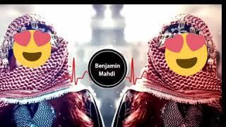 Benjamin Mahdi