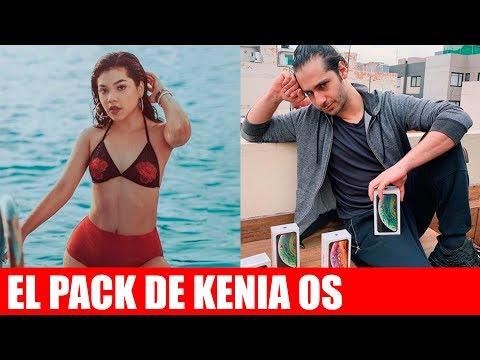 Xxx Mp4 El Pack De Kenia OS DebRyanShow Y Su Sorteo ¿Falso 3gp Sex
