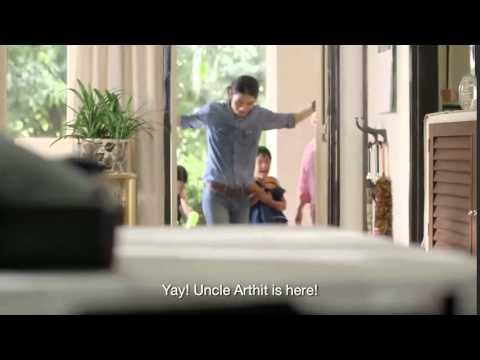 Video Kisah Mengharukan hubungan Ayah dan Anak