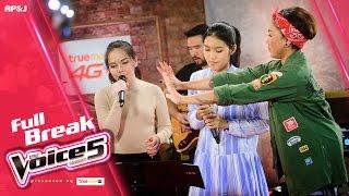 The Voice Thailand 5 - Battle Round - 27 Nov 2016 - Part 2